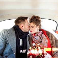 Wedding photographer Denis Shmigirilov (noFX). Photo of 27.02.2018