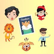 Stickers Kit - WApp Stickers APK