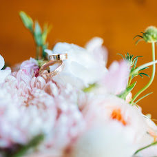 Wedding photographer Marina Ostryaninova (ostrianinova). Photo of 06.09.2017