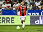 Une (pré)retraite dorée pour Wesley Sneijder ?
