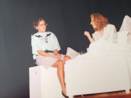 1989: De Caraibische Zee