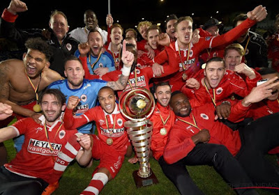 """Antwerp kondigt megafeest aan: """"Gedraag jullie voorbeeldig, 'our time to shine!"""""""