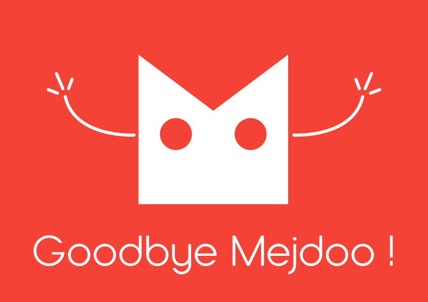 Mejdoo TV - Goodbye- screenshot