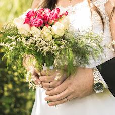 Wedding photographer Ulises Barranco (ulises). Photo of 11.05.2016