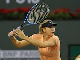 Maria Sharapova krijgt wildcard voor WTA-toernooi van Mallorca