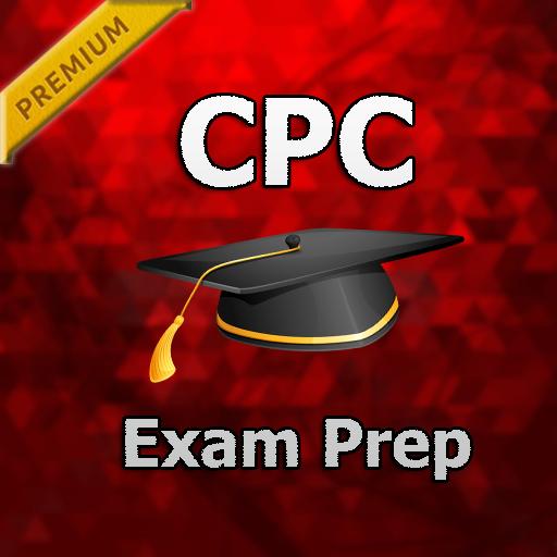 CPC Test prep PRO 2018 Ed - Aplicaciones en Google Play