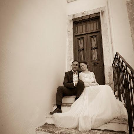 Wedding photographer Georgia Sartzetaki (sartzetaki). Photo of 30.06.2017