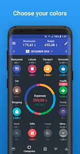 App 1Money - Expense Tracker, Money Manager, Budget APK for Windows Phone