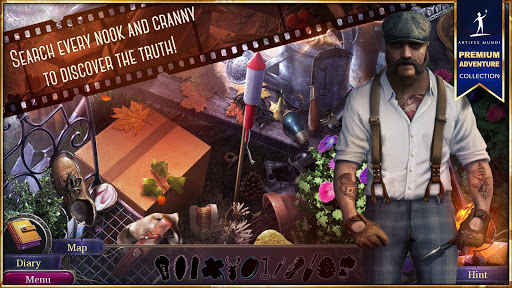 Noir Chronicles: City of Crime  screenshots 2