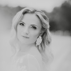 Wedding photographer Daina Diliautiene (DainaDi). Photo of 20.04.2018