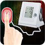 Blood Pressure checkup Prank APK icon