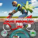 Indonesian Drag Bike Racing - Drag Indonesia 210m icon