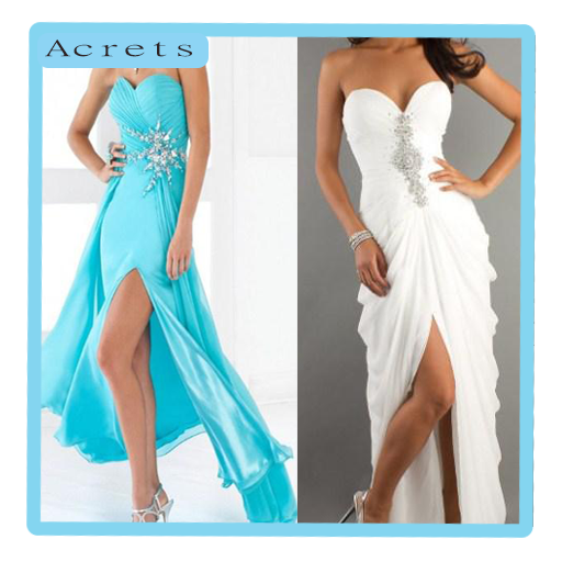 Elegant Prom Dress Ideas