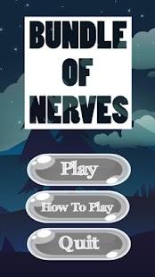 Bundle Of Nerves - náhled