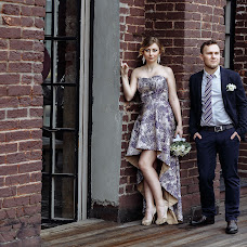 Wedding photographer Evgeniy Tuvin (etuvin). Photo of 12.06.2016
