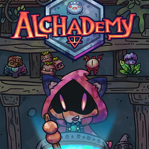 Alchademy v2.7.5 (Mod Money)