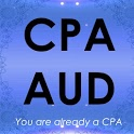 Certified Public Accountant (CPA) - AUDIT Exam Rev icon