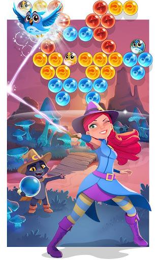 Bubble Witch 3 Saga 5.9.6 screenshots 1