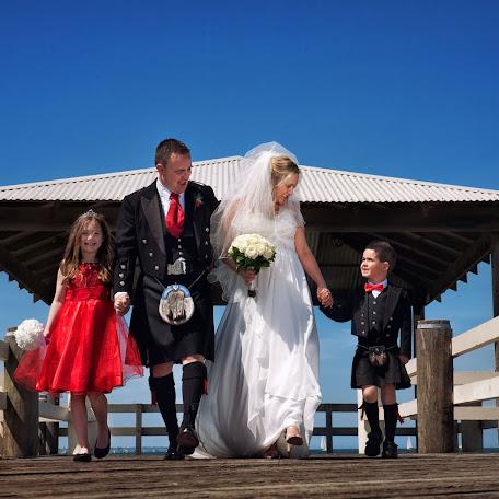 Wedding photographer Dmitriy Gorlov (DimmaxPhoto). Photo of 03.01.2018