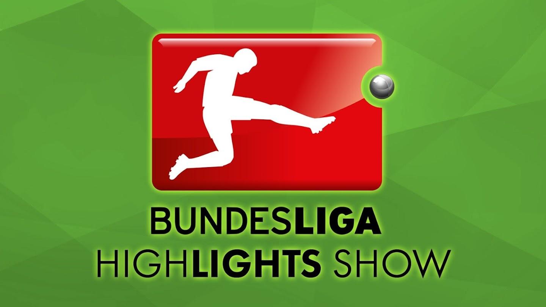 Bundesliga Highlights Show