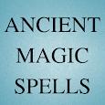 Ancient Magic Spells. icon