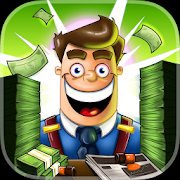 Comish Clicker - Idle Tycoon PRO