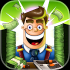 Comish Clicker - Idle Tycoon PRO icon