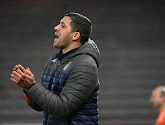 """Had Charleroi Belhocine sneller moeten ontslaan? Bayat reageert: """"Clubs die dat deden hebben ook niet gehaald wat ze hoopten"""""""