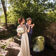 Wedding photographer Nika Kozachenko (lika). Photo of 28.08.2018