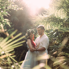 Wedding photographer Andrey Samsonov (kalmanec). Photo of 26.09.2017