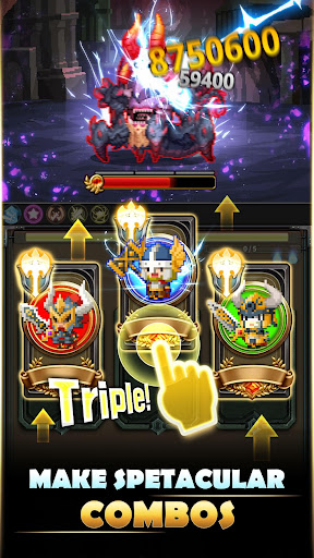 Triple Fantasy Premium 6.0.2 screenshots 3