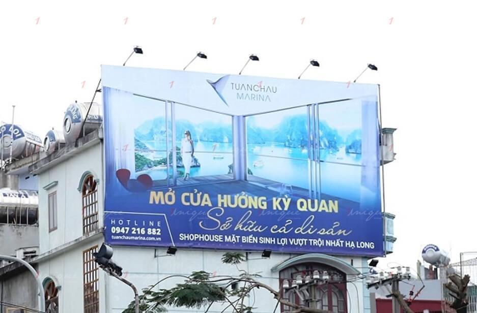 Agency cung cấp dịch vụ cho thuê quảng cáo ngoài trời vị trí đẹp