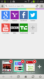 Jelly Web Browser Apk  Download For Android 1