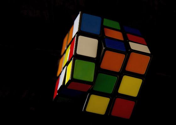 Magico cubo di Wilmanna