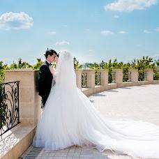Wedding photographer Sultan Akhmetov (Sultan). Photo of 07.08.2016