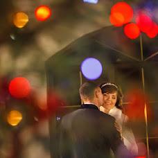 Wedding photographer Vladimir Ezerskiy (Dokk). Photo of 31.12.2017
