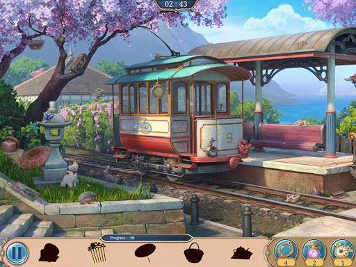 Seekers Notesu00ae: Hidden Mystery android2mod screenshots 18