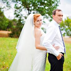 Wedding photographer Alina Orlova (AlinkaOrlova). Photo of 01.05.2015