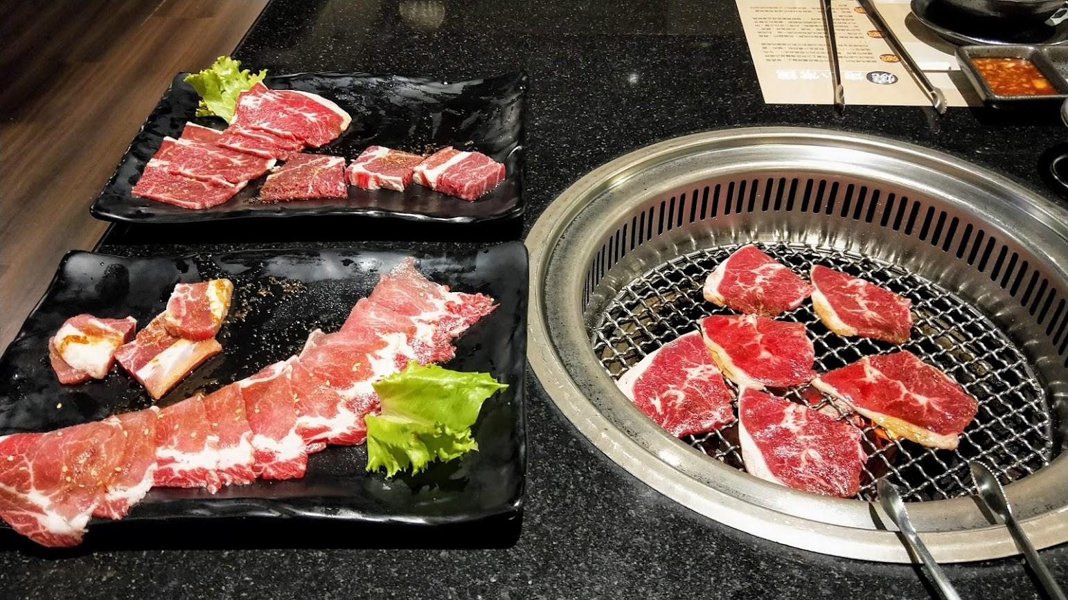 燒肉神保町(竹北館)