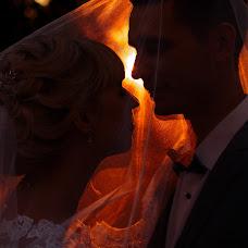 Wedding photographer Dmitriy Petrov (petrovd). Photo of 19.07.2018