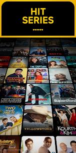 Peacock TV – Stream TV, Movies, Live Sports & More 2