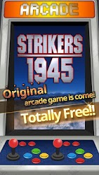 Strikers 1945 APK Download – Free Arcade GAME for Android 1