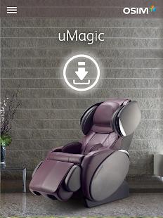 EXCEPT uMagic