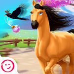 ? My Royal Horse - The Unseen Adventure Icon