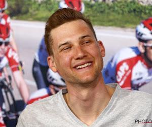 Tim Wellens blikt vooruit op Giro van Lotto Soudal én duidt zijn kanshebber voor eindwinst aan