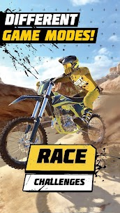 Dirt Bike Unchained apk download 2