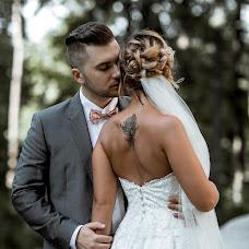 Wedding photographer Eimis Šeršniovas (Eimis). Photo of 09.10.2018