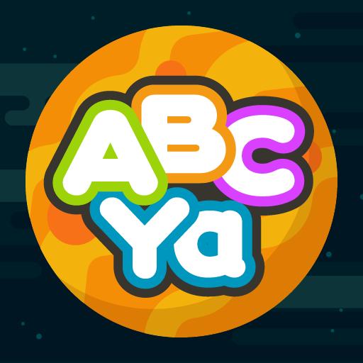 ABCYa Logo