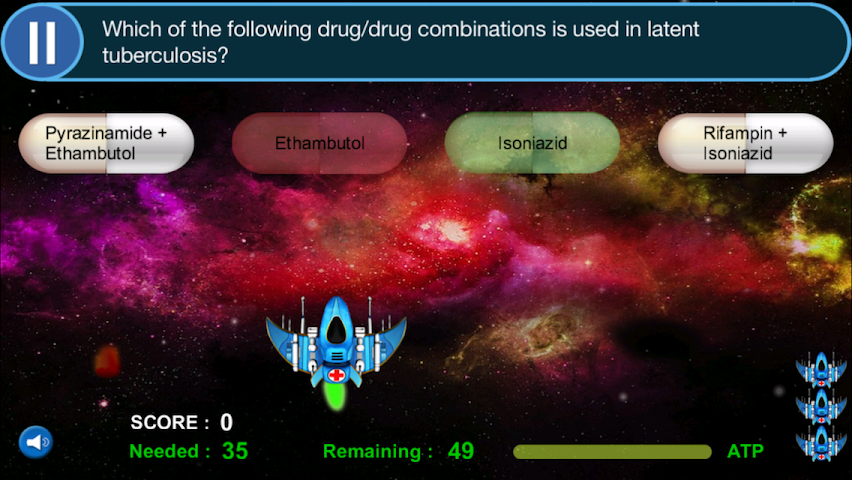 android Pharmacology (Scrub Wars) Screenshot 7
