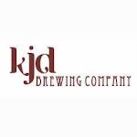 Logo for Kjd Brewing